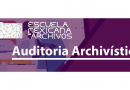 Auditoria Archivística